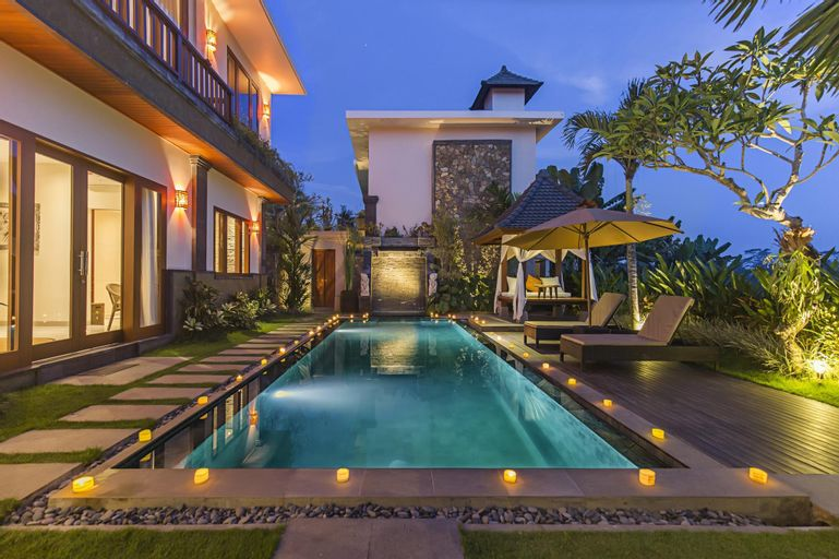 Alosta Luxury Private Villa, Gianyar