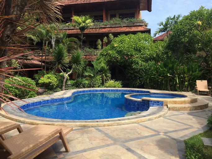 Suka Beach Inn, Badung