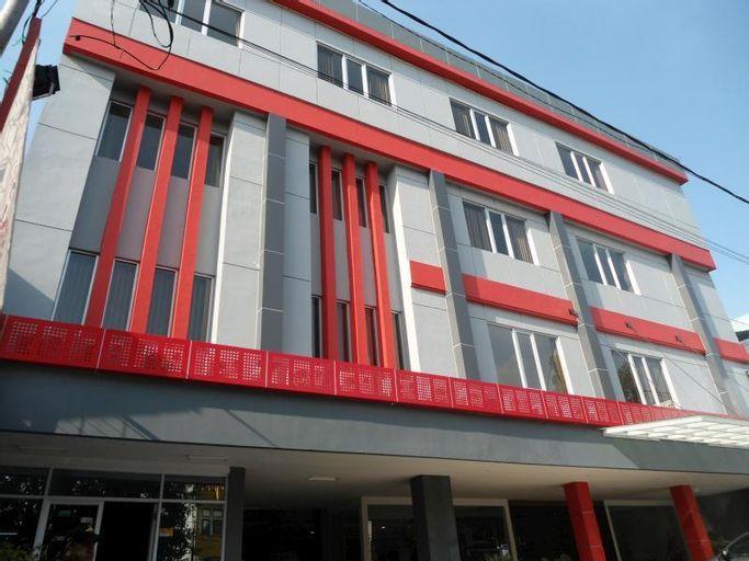 New Moonlight Hotel, Bandung