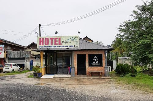 Kay Inn Hotel, Kemaman