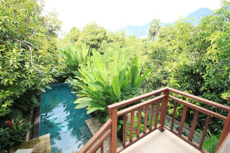 Villa Sutra, Buleleng