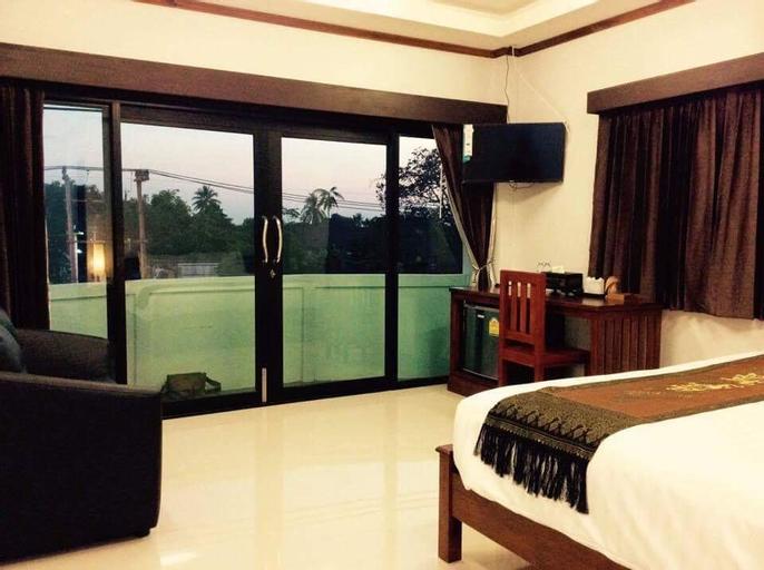 EZ House, Muang Sukhothai