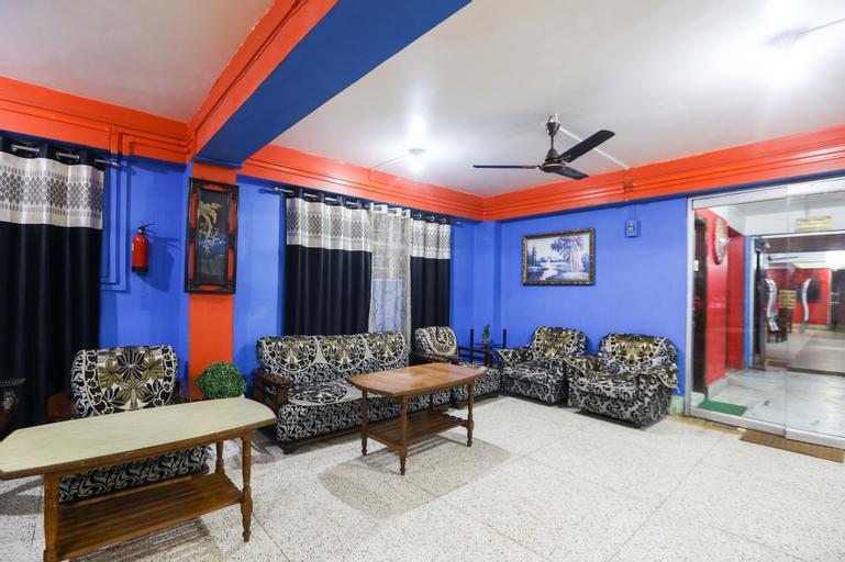 SPOT ON 47626 Hotel A&a-2, Lakhimpur