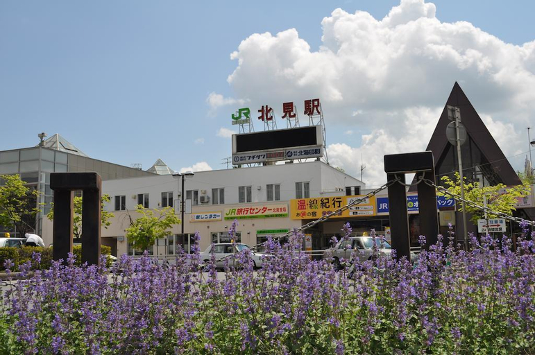 Kitami Daiichi Hotel, Kitami