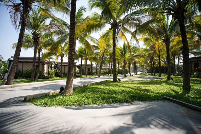 Dream Garden Resort, Amphawa