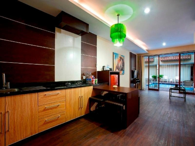 Devata Suite and Residence, Badung