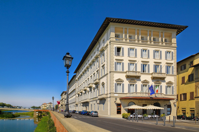 The St. Regis Florence, Florence