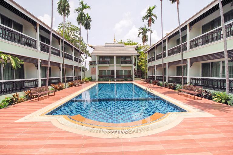 Capital O 725 My Home Hotel, Sattahip