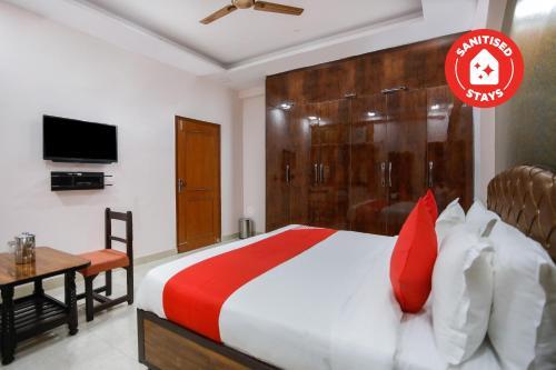 OYO 71791 Angel Regency, Gautam Buddha Nagar