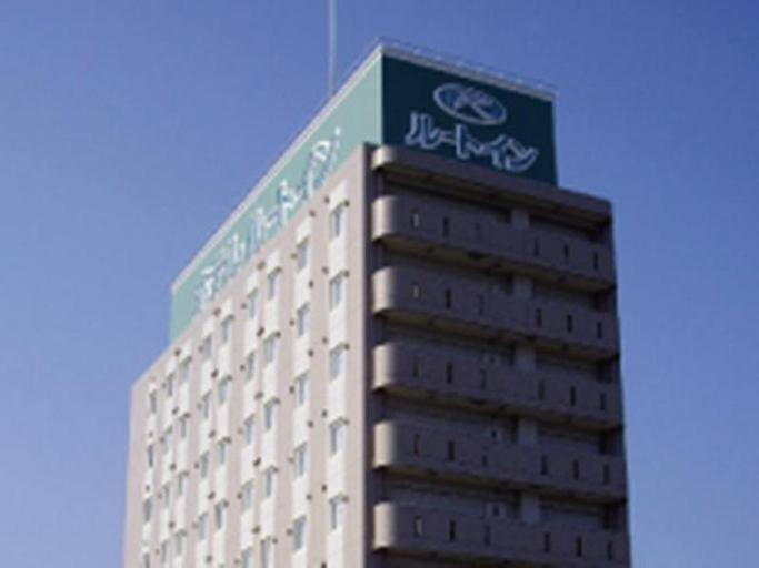 Hotel Route-Inn Iwakiizumi Ekimae, Iwaki