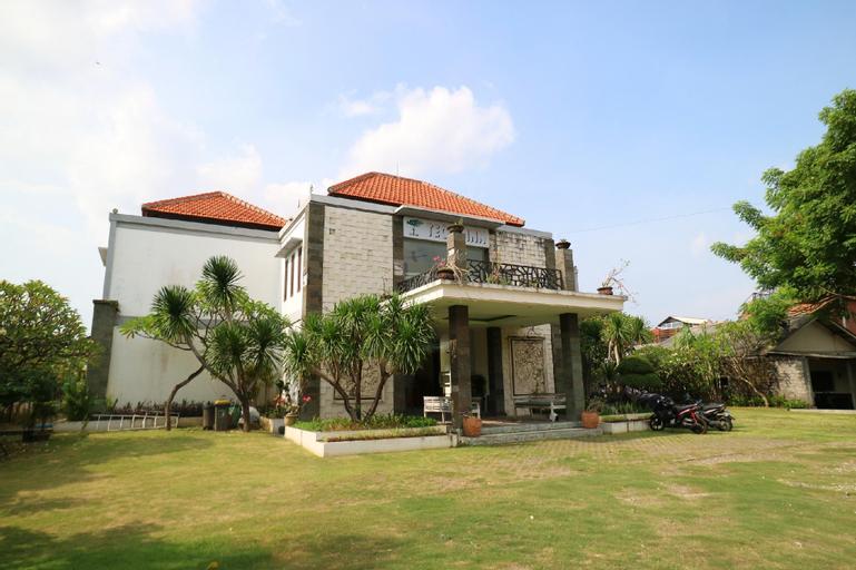 OYO 3910 Teges Inn, Tabanan