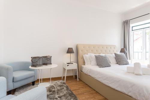 Rooms4All, Lisboa