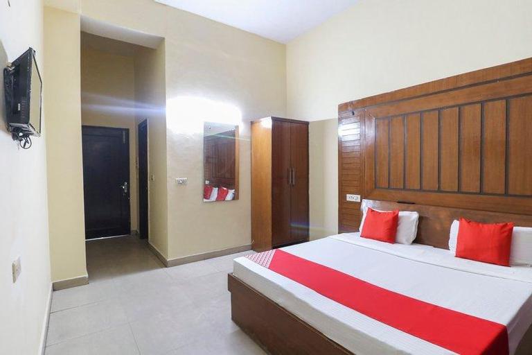 OYO 61138 Hotel Kamal Palace, Yamunanagar