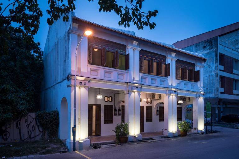 Rope Walk Guest House, Pulau Penang