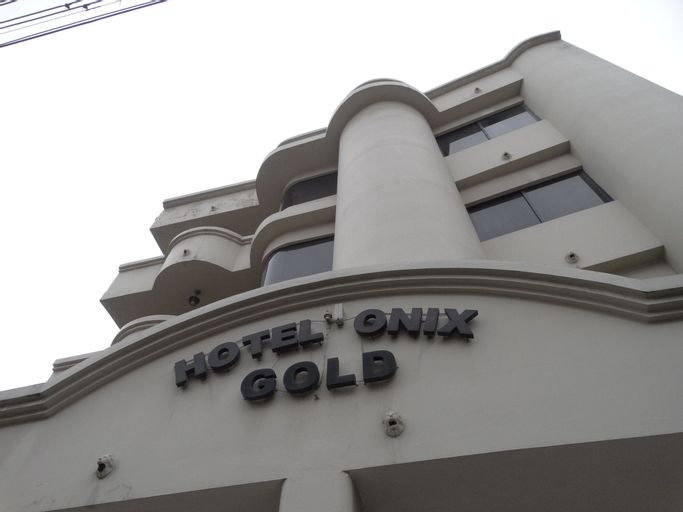 Hotel Onix Gold, Guayaquil