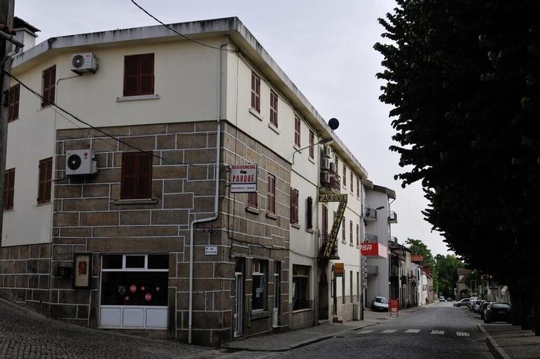 Pensão Residencial Parque, Celorico da Beira