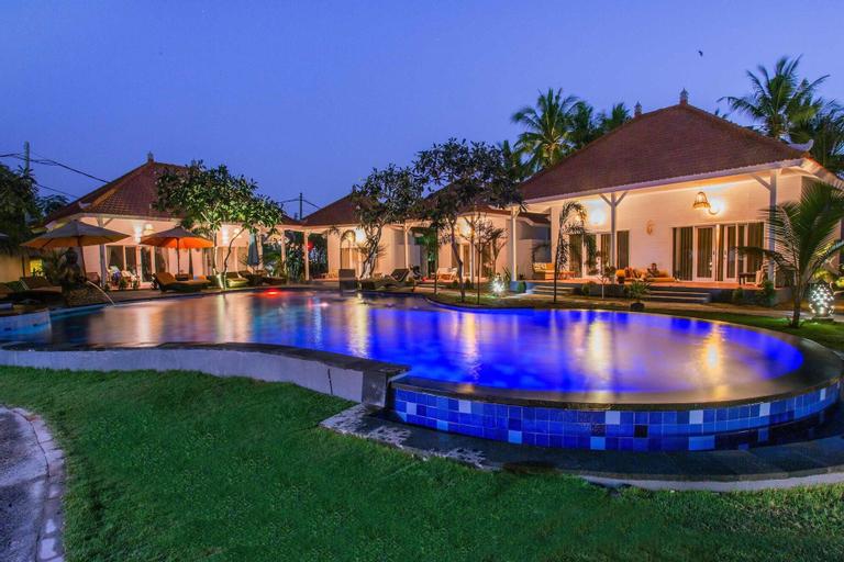 Sanghyang Bay Villas, Klungkung