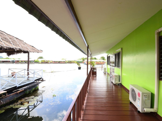 The Best Riverside Guesthouse, Muang Kanchanaburi