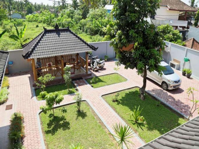Whiterose Guesthouse, Lombok