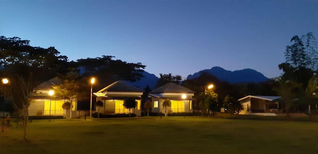 The One Resort, Mae Sai