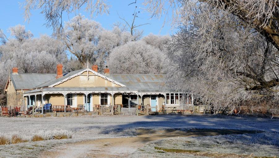 Peter's Farm Lodge, Central Otago