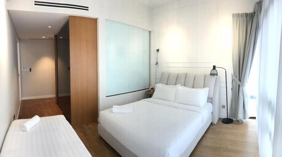 Anggun Residences, Kuala Lumpur