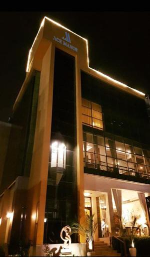 Hotel Ace Manor, Gautam Buddha Nagar