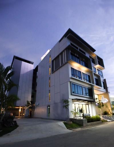 Luxsna Residence, Hat Yai