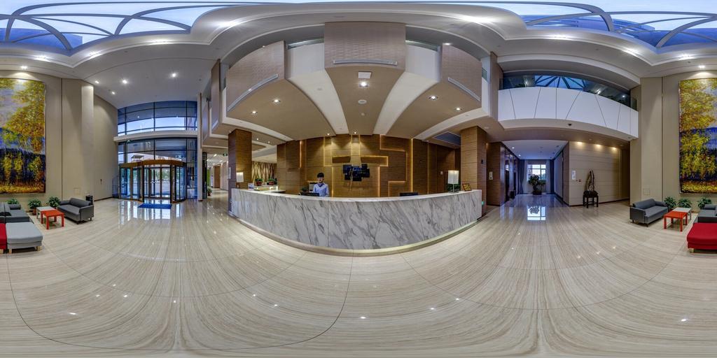 Holiday Inn Express Ordos Dongshen, Ordos