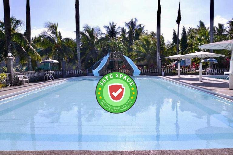 RedDoorz @ Tierra De Oro Resort, San Pablo City
