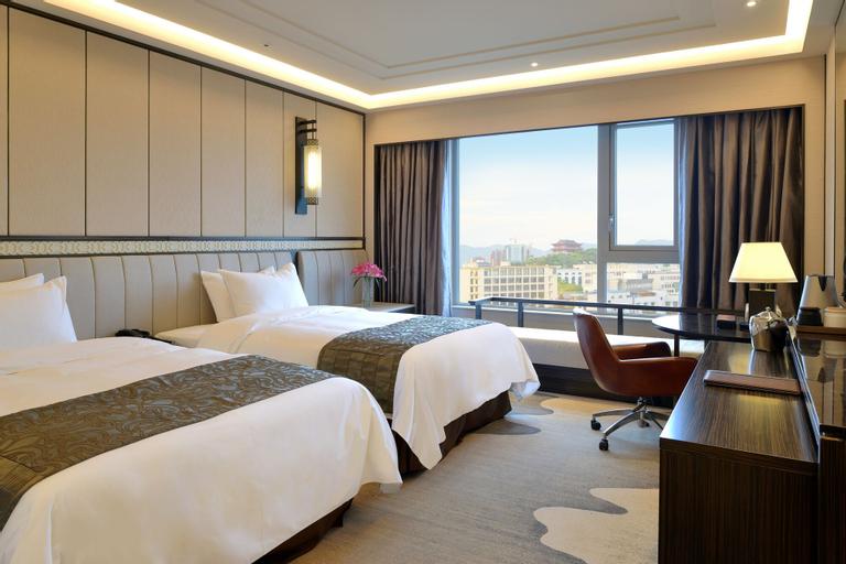 Fuzhou Lakeside Hotel, Fuzhou