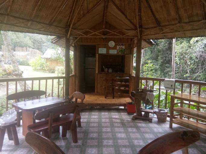 Baan konkan resort, K. Ko Kut