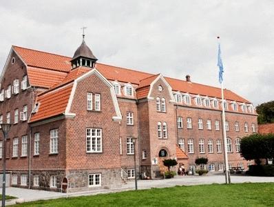 Danhostel Esbjerg, Esbjerg