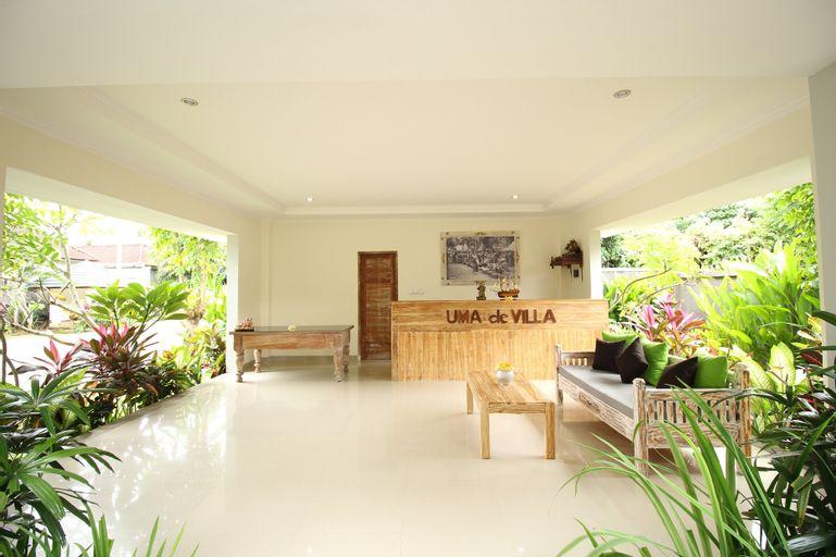 Uma de Villa Sanur, Denpasar