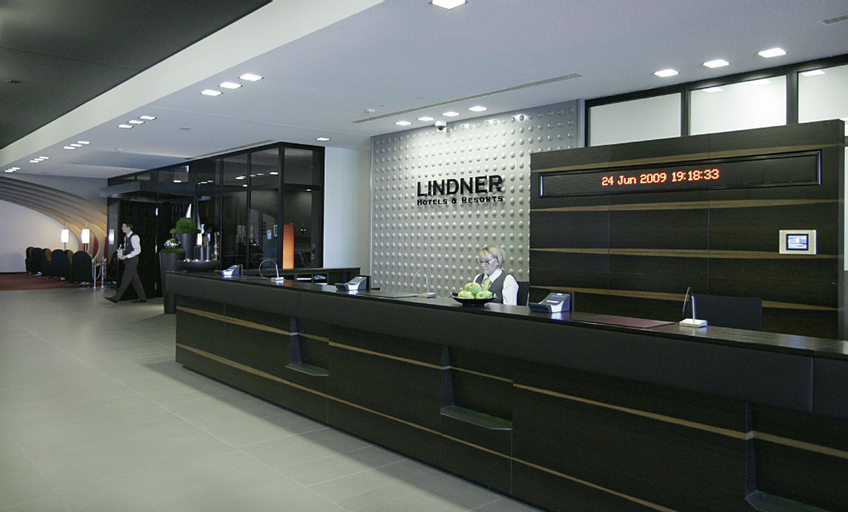 Lindner Nuerburgring Congress Hotel, Ahrweiler