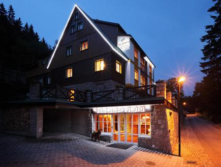 Hotel Pod Jasany, Trutnov