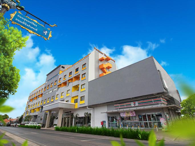 Fortune Viewkong Hotel (SHA Certified), Muang Nakhon Phanom