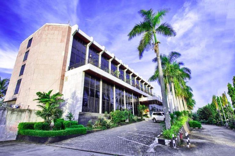 Hotel Sahid Bandar Lampung, Bandar Lampung
