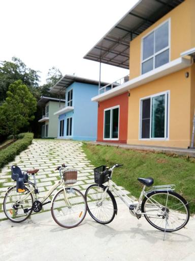 The Box House, Muang Krabi
