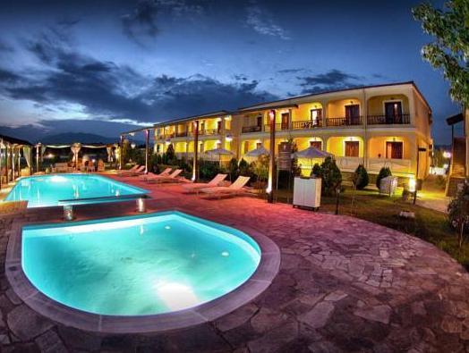 Agnatio Hotel Spa, Central Macedonia