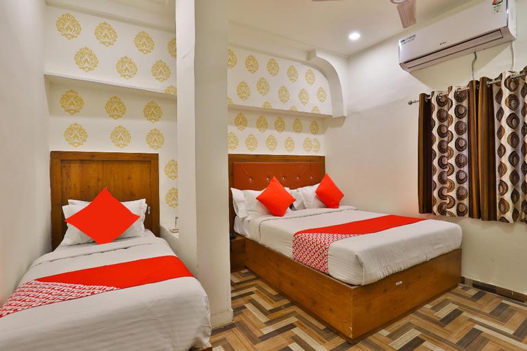 OYO 30712 Hotel Surya, Ahmadabad