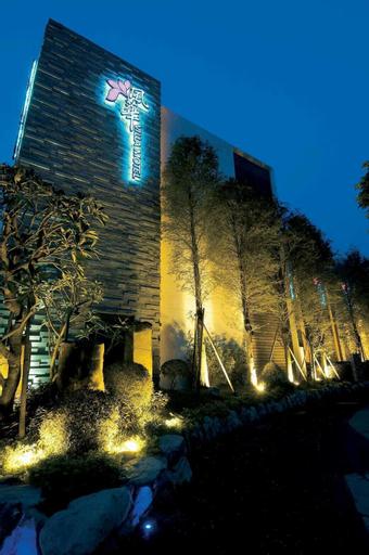 Orient Luxury Villa Motel, Yulin