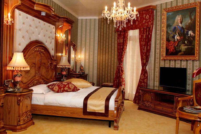 Premier Prezident Garni Hotel and Spa, Sremski Karlovci