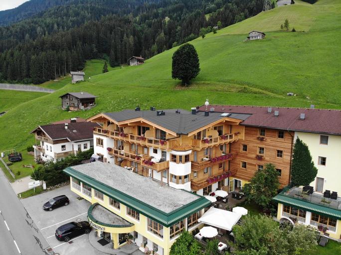 Ferienhotel Jörglerhof, Schwaz