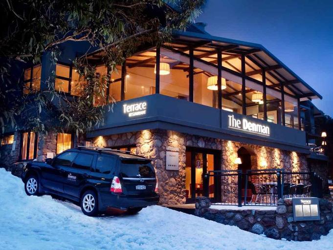 The Denman Hotel Thredbo, Snowy River
