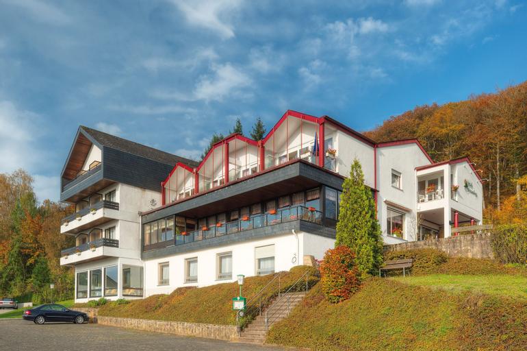 Waldhotel Sonnenberg, Eifelkreis Bitburg-Prüm