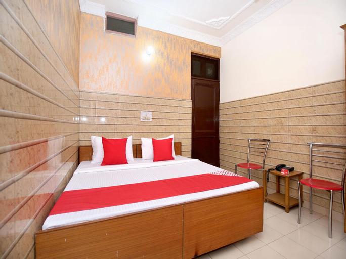 OYO 12967 Hotel Simran, Panchkula