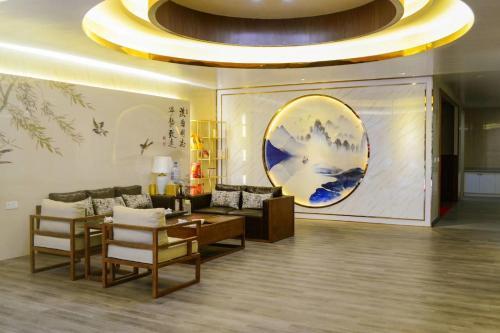 Yi·Jian Apartment, Chaozhou