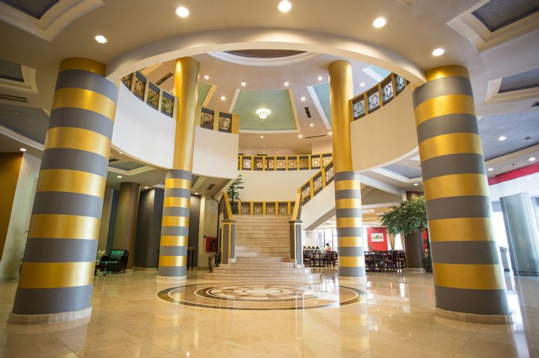 Nam Center Hotel Kemayoran, Central Jakarta