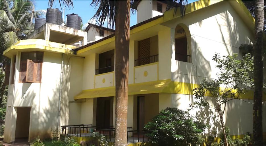 Old Goa Residency, North Goa
